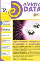 jaargang 30 juni/juli 2011 - Acal Technology