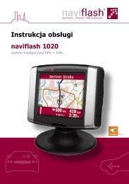 naviflash 1020 - Bury.com