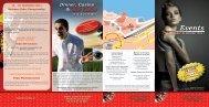 Events - Casinos Austria