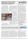 Muzeju VĒSTNESIS - Riga - Latvijas Muzeju asociācija - Page 5