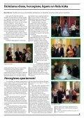 Muzeju VĒSTNESIS - Riga - Latvijas Muzeju asociācija - Page 6