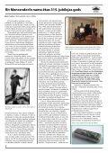 Muzeju VĒSTNESIS - Riga - Latvijas Muzeju asociācija - Page 7
