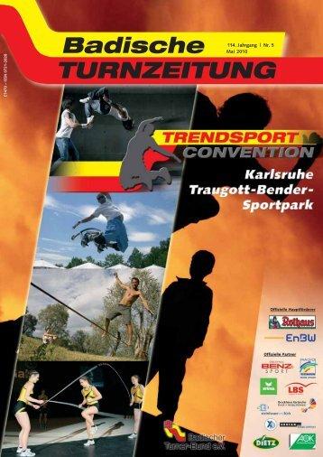 Mai (PDF, 3.454 Kb) - Badischer Turner Bund