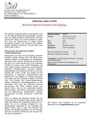 Jüdisches Leben in Köln.pdf - LIW