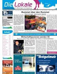 Bummel über den Rummel - Lokale Zeitung Memmingen