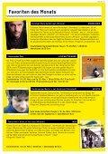 Favoriten des Monats - P-Magazin - Page 7