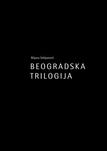 BEOGRADSKA TRILOGIJA
