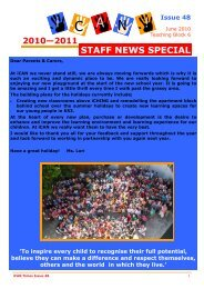 Issue 48 - iCAN International School