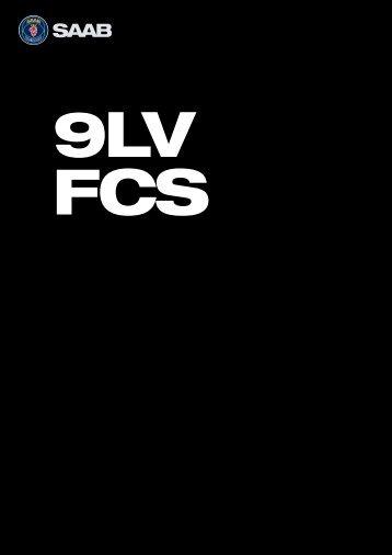 9LV FCS Brochure - Saab