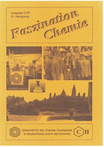 Faszination Chemie - 1997/2 - FChO