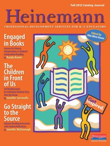 Download Full PD Catalog-Journal - Heinemann