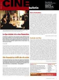 Ganze Nummer als PDF - Cine-Bulletin