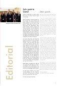 Ihr gratis Exemplar - Your complimentary copy www.grandhotelwien ... - Seite 3