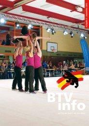 BTVinfo 5/2012 - BTV Bern