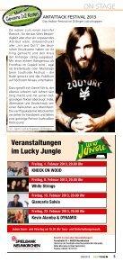Feb. 2013 - erlebnistermin - Page 5