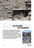 2/00 Les Kurdes du Kurdistan - König Tapis - Page 6