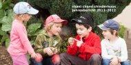 Download Jahresbericht - chani chomi chinderhuus