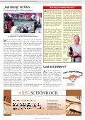 Wir in Kirchlinde - Dortmunder & Schwerter Stadtmagazine - Page 3