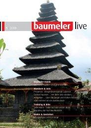 1 I 2008 - Baumeler