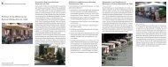 Richtlinien für die Möblierung von Boulevard ... - Tiefbauamt