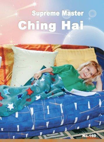 Kunci Pencerahan Seketika - Maha Guru Ching Hai