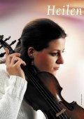 Heilen mit Klängen, in - Praxis für Audio-Psycho-Phonologie - Seite 2