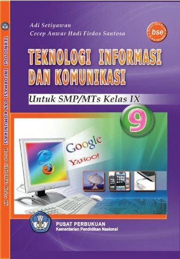 Contoh Soal - Buku Sekolah Elektronik