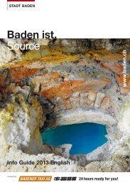 Download [PDF, 6.00 MB] - Baden