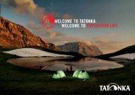 the tatonka - Amorini