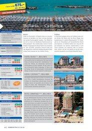 Bellaria – Cattolica - Horner - Reisen