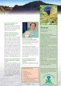 • Malbun-Projekt gesichert • Tourismus Schwerpunkte ... - Seite 7