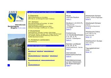 Download - EURES Bodensee