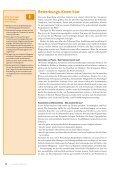 Bewerbung und Berufsstart - Hobsons Schweiz - Page 2
