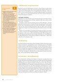 Bewerbung und Berufsstart - Hobsons Schweiz - Page 6