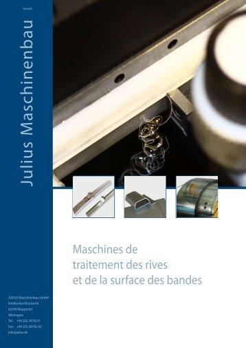 Julius Maschinenbau GmbH
