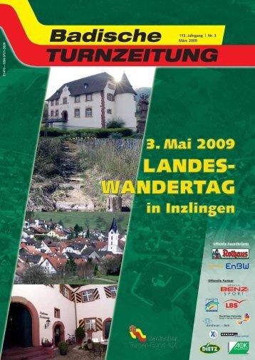 März (PDF, 3.407 Kb) - Badischer Turner Bund