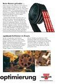 Zement- herstellung- - Optibelt - Seite 4