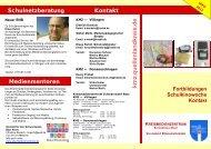 KMZ-INFO-Flyer 2012 - Landratsamt Schwarzwald-Baar-Kreis