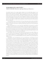 German (PDF 76kb) - Sascha Weidner