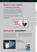 Der Katalog 2012   13 - Terre des hommes - Seite 7