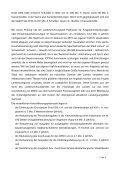 Überörtliche Prüfung der Landeshauptstadt Schwerin (vom 10.04 ... - Page 2