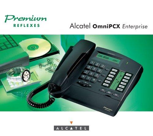 Telefon Premium Reflexes - Universität Koblenz · Landau