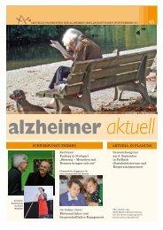 Alzheimer - Landratsamt Schwarzwald-Baar-Kreis