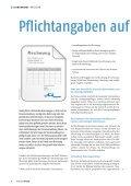Jahresabschluss-E-Bilanz - Mittelstand WISSEN - Unternehmer.de - Seite 6