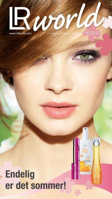 kr 159,– ,– - LR Health & Beauty Systems
