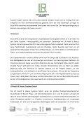 Dokument herunterladen - LR Health & Beauty Systems - Page 2