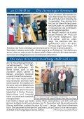 Weihnachtspfarrbrief 2006 - Pfarrei MARIA HIMMELFAHRT Kaufering - Seite 3