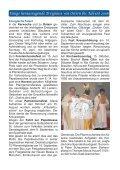 Weihnachtspfarrbrief 2006 - Pfarrei MARIA HIMMELFAHRT Kaufering - Seite 4
