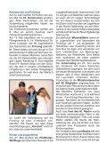 Weihnachtspfarrbrief 2006 - Pfarrei MARIA HIMMELFAHRT Kaufering - Seite 5
