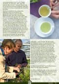 Teestunde mit Zitronenverbene - Rühlemann's Kräuter & Duftpflanzen - Seite 2